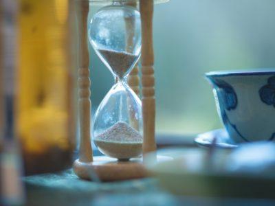 迷ってる時間は機会損失というリスク