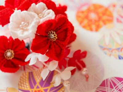 着物のリメイクで垣間見た日本人の美学